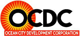Downtown Ocean City MD | OCDC Logo